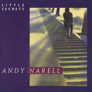 Little Secrets album cover