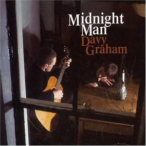 Midnight Man album cover
