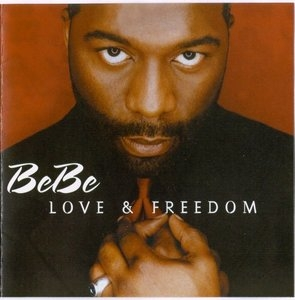 Love And Freedom album cover