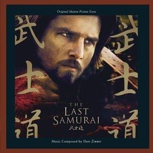 The Last Samurai: Original Motion Picture Score album cover