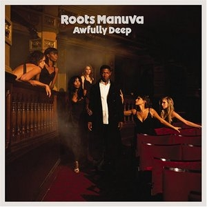Awfully Deep album cover