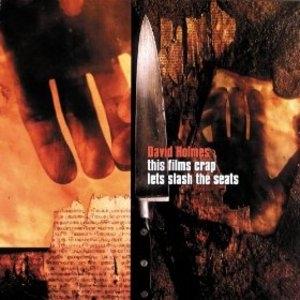 This Film's Crap Let's Slash The Seats album cover