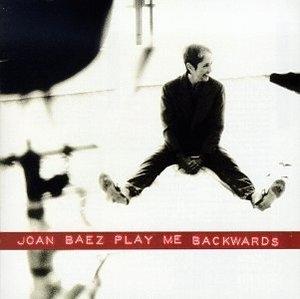 Play Me Backwards album cover