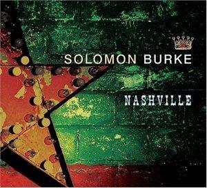 Nashville album cover