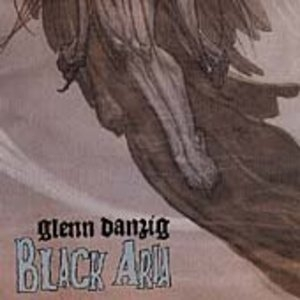 Black Aria album cover