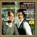 Puccini: La Fanciulla Del... album cover