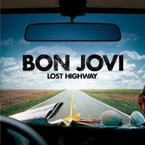Lost Highway album cover