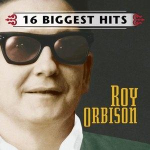 16 Biggest Hits (Monument-Legacy) album cover