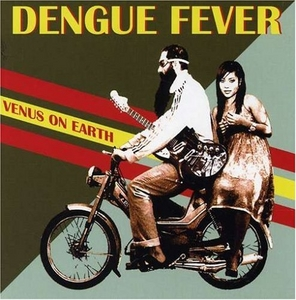 Venus On Earth album cover