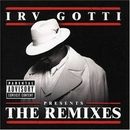 Irv Gotti Presents The Re... album cover