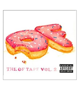 The OF Tape, Vol. 2 album cover