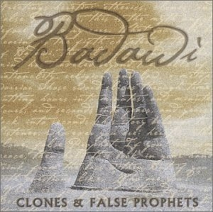 Clones And False Prophets album cover