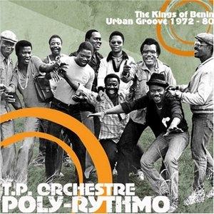 The Kings Of Benin Urban Groove 1972-80 album cover