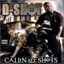Callin All Shots album cover