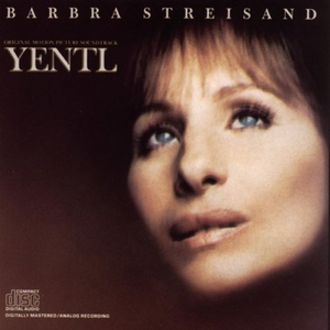 Yentl album cover