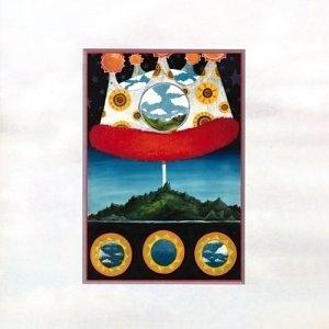 Dusk At Cubist Castle album cover