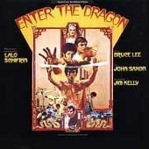 Enter The Dragon: Original Soundtrack From The Motion Picture album cover
