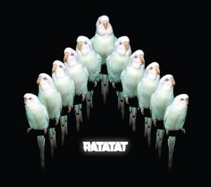 LP4 album cover