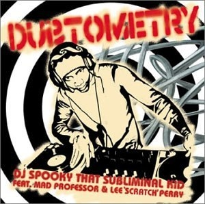 Dubtometry album cover