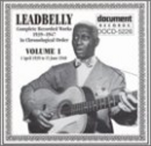 Complete Recorded Works Vol.1 (1939-1947) album cover