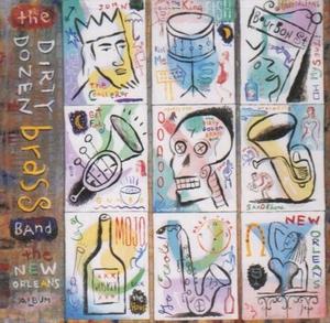 The New Orleans Album album cover