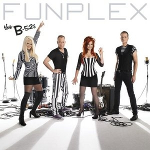 Funplex album cover