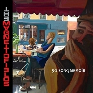 50 Song Memoir album cover