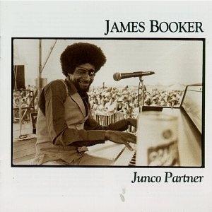 Junco Partner album cover