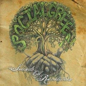 Sounds Of Revolution album cover
