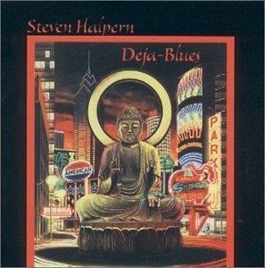 Deja-Blues album cover