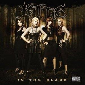 In The Black album cover