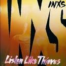 Listen Like Thieves album cover