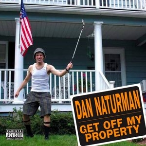 Get Off My Property album cover