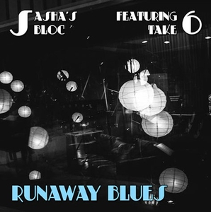 Runaway Blues (Single) album cover