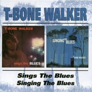 Sings The Blues-Singing The Blues album cover