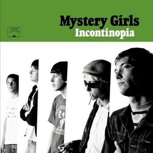 Incontinopia album cover