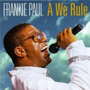 A We Rule album cover