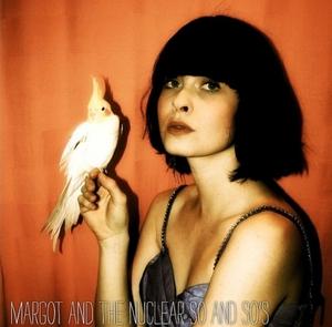 Buzzard album cover