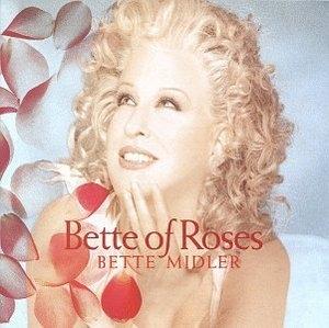 Bette Of Roses album cover