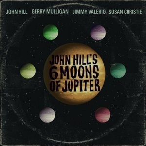 Six Moons Of Jupiter album cover