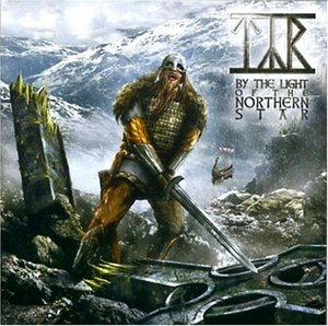 By The Light Of The Northern Star album cover