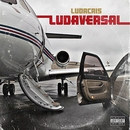 Ludaversal album cover