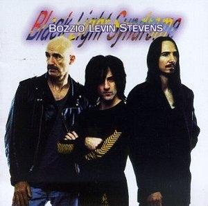Black Light Syndrome album cover