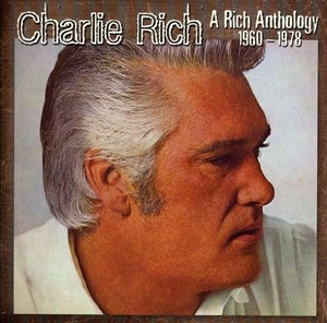 A Rich Anthology 1959-1978 album cover