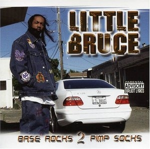 Base Rocks 2 Pimp Socks album cover