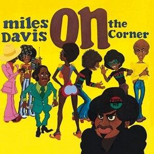 On The Corner album cover