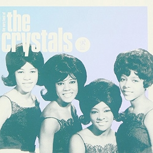 Da Doo Ron Ron: The Very Best Of The Crystals album cover