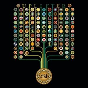 Uplifter album cover