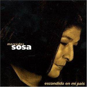 Escondido En Mi Pais album cover
