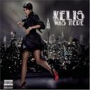 Kelis Was Here album cover